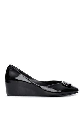 KEMAL TANCA Kadın Derı Dolgu Topuklu Ayakkabı 673 1112 Bn Ayk Sk20-21