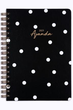 Matt Notebook 2021 Haftalık Ajanda