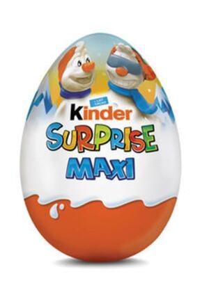 Kinder Surprise Maxi 100 gr. Büyük Sürpriz Yumurta
