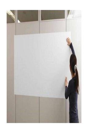 AUTOFOLYO Yazı Tahtası Folyosu Beyaz 137 Cmx 1 Metre