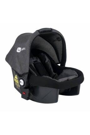 Four Baby Antrasit Puset - Active Bebek Arabasına Uygundur