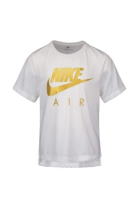 Nike Kids Unisex Çocuk Aır Boxy Tee T-Shirt