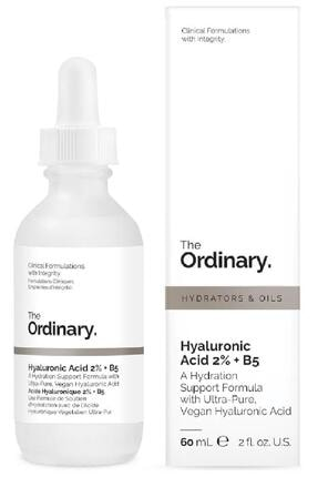 The Ordinary Hyalüronik Asit Nemlendirici Serum - Hyaluronic Acid 2% B5 60 ml
