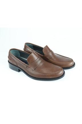 Cabani 691 - Kahverengi Klasik Ayakkabı