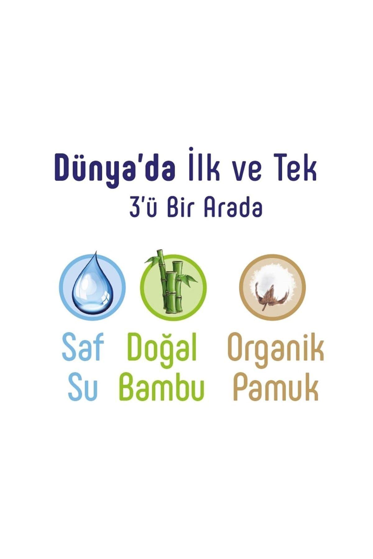 Sleepy Natural Bebek Bezi 1 Numara Yenidoğan 210 Adet 2