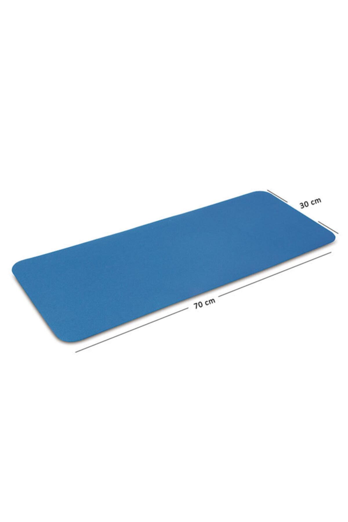 ADDISON 300271 Mavi 300*700*3mm Oyuncu Uzun Mouse Pad 2