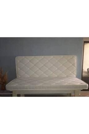 Boyraz yatak 160x200x12 Ikea Divan Uyumlu Katlanır Yaysız Sünger Yatak