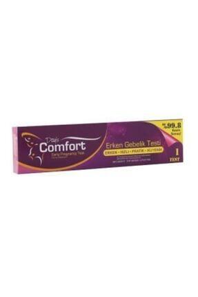 Comfort Days Erken Gebelik Testi (5 Gün Sonra 99.8%)