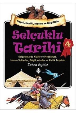 Uğurböceği Yayınları Selçuklu Tarihi 4