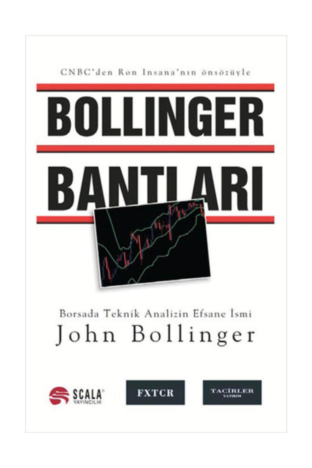 Scala Yayıncılık Bollinger Bantları 1