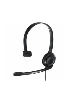 Sennheiser PC 2 Chat Mikrofonlu Kulaküstü Kulaklık (Siyah)