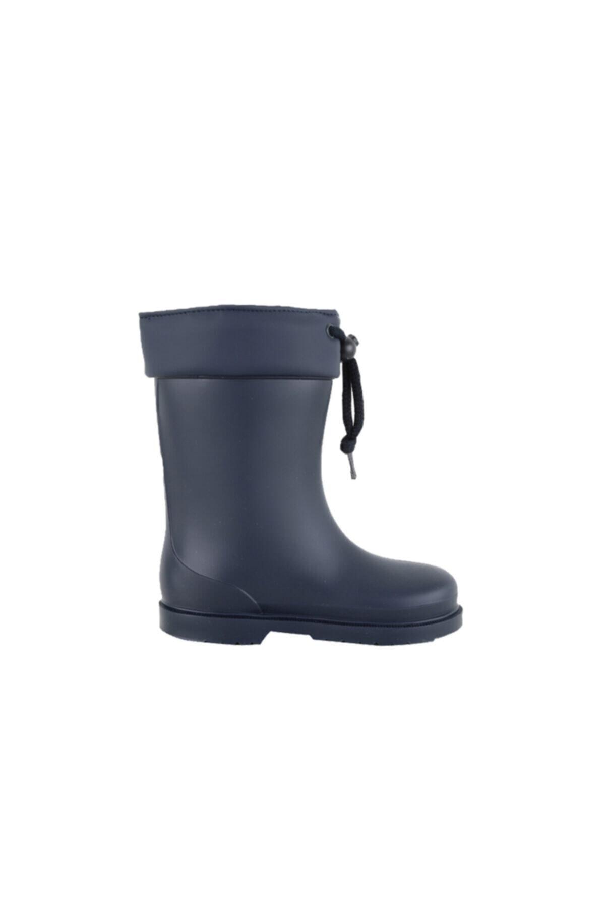 IGOR W10100 Chufo Cuello-003 Lacivert Unisex Çocuk Yağmur Çizmesi 100386300 2