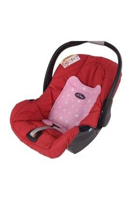 Sevi Bebe Ana Kucağı Bel Desteği Art-500 Pembe