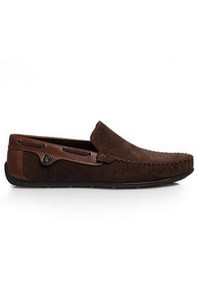 zincirport Kahve   Rog Loafer Ayakkabı