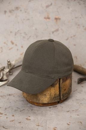 Jenkins Yazlık Keten Beyzbol Şapka