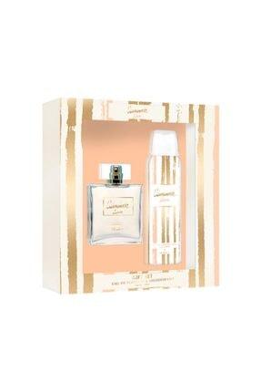 Carminella Love 100 ml Edt + Deodorant 150 ml