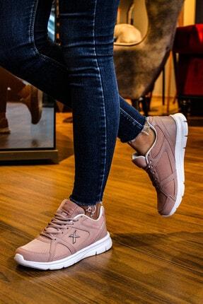 Kinetix Kadın Pembe Sneaker Spor Ayakkabı Kn7676k