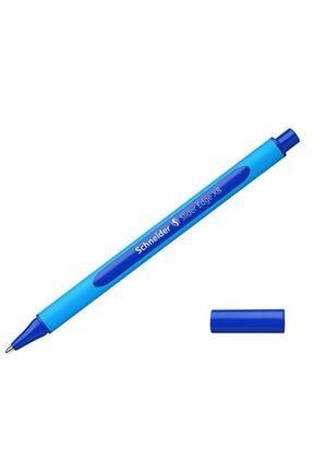 SCHNEIDER Mavi Slider Edge Xb Tükenmez Kalem