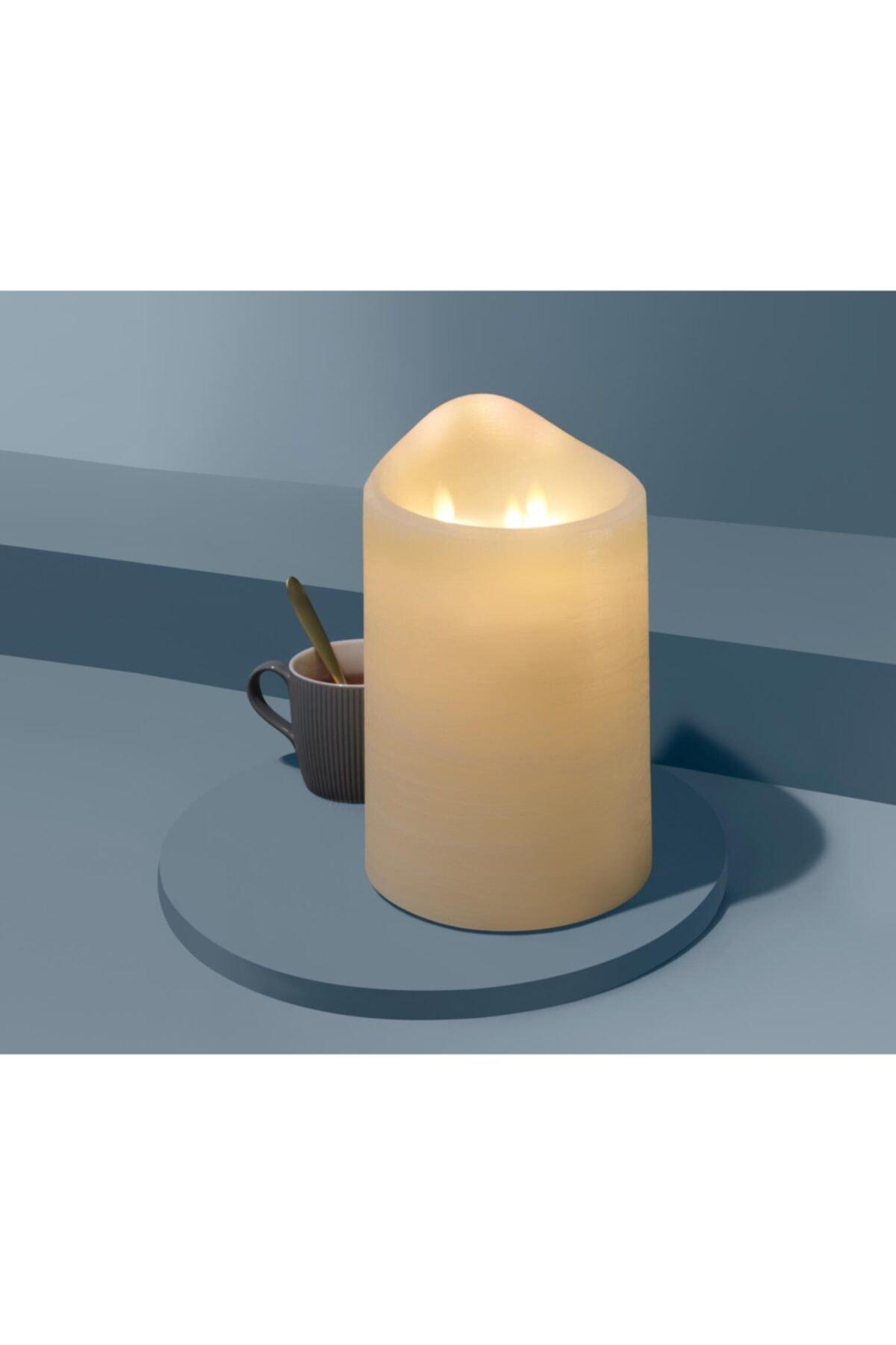 Tchibo Led Işıklı Mum Fiyatı, Yorumları - TRENDYOL