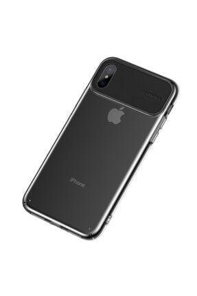 Baseus Comfortable Series Iphone Xs Max Kılıf Wıapıph65-ss