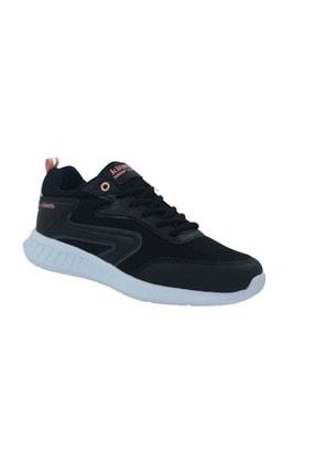 Kinetix LONNI W 1FX Siyah Kadın Koşu Ayakkabısı 100785587