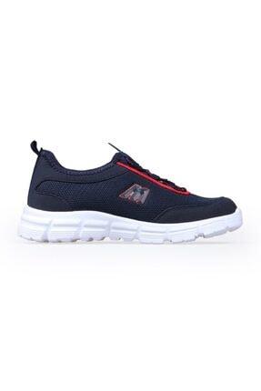 MP Çocuk Bağcıksız Lacivert Spor Ayakkabı 191-5812ft 300