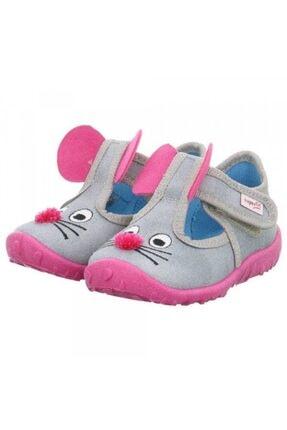Superfit Spotty Panduf-ev Ayakkabısı