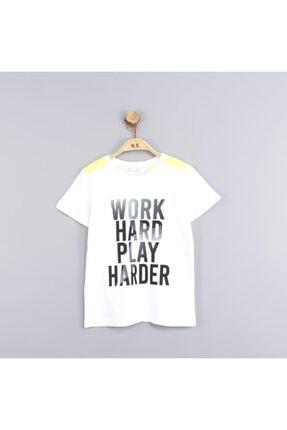 NK Unisex Çocuk Hard Tshirt