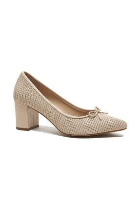 Desa Kimmie Kadın Deri Klasik Ayakkabı