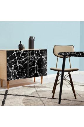 3M Dark Marble (Mermer Desenli) Metrelik Folyo