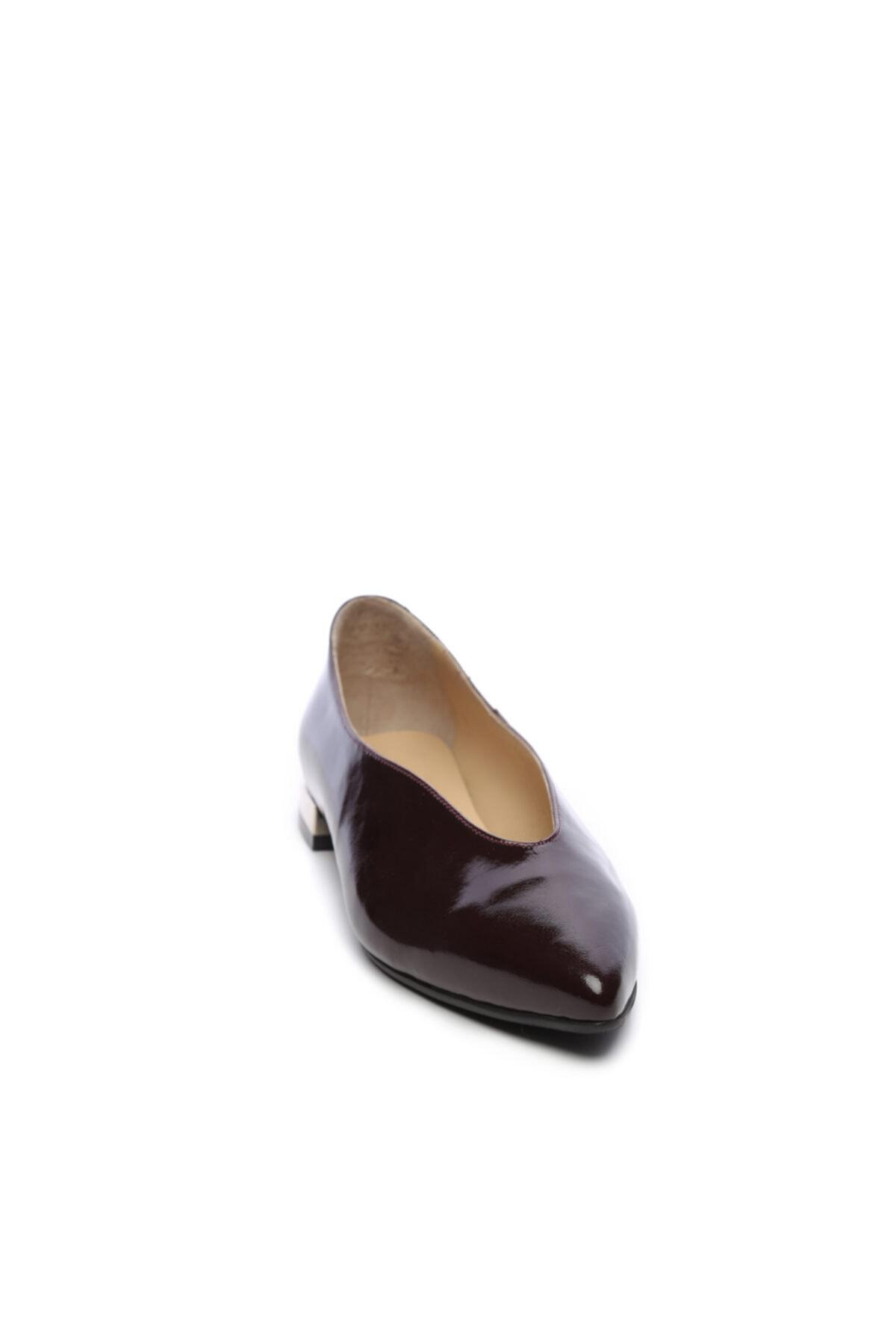 KEMAL TANCA Kadın Derı Babet Ayakkabı 94 1151 Bn Ayk Sk19-20 2