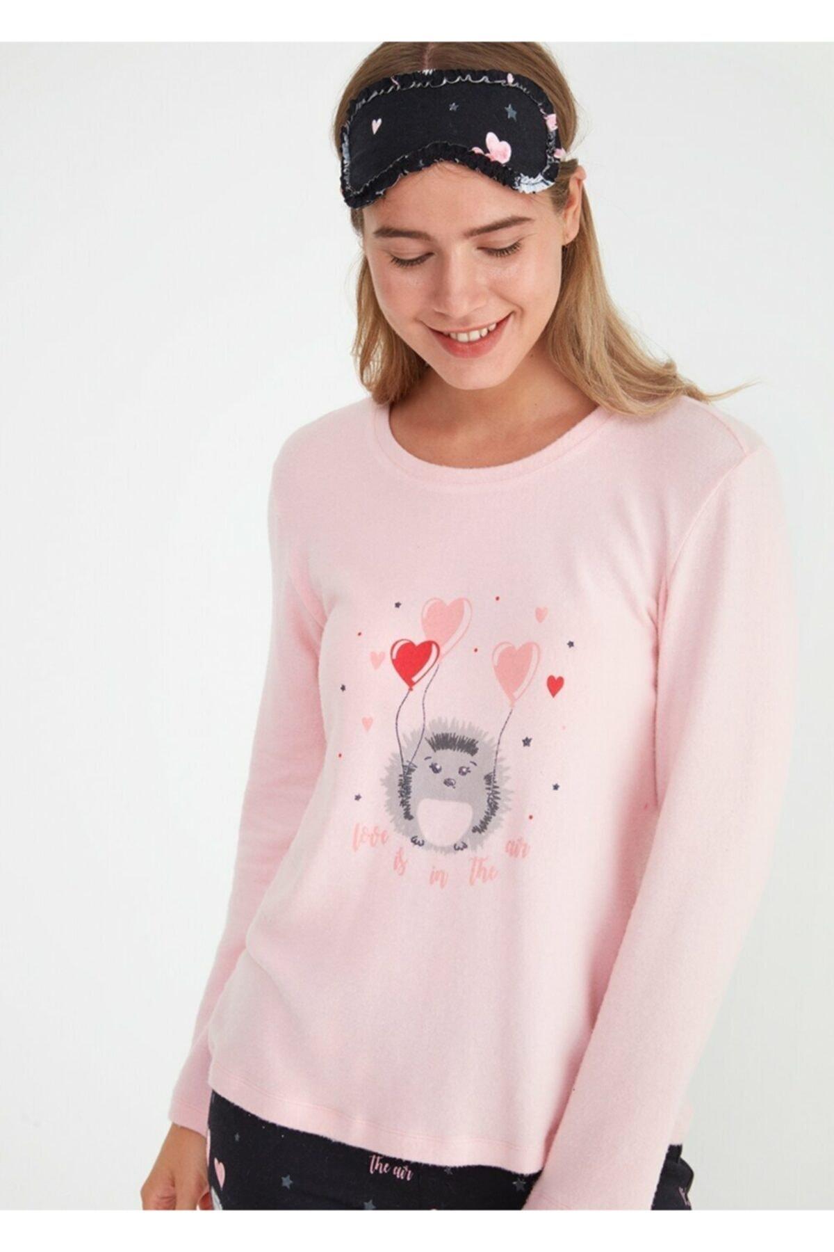SUWEN Mina A Pijama Takımı 2