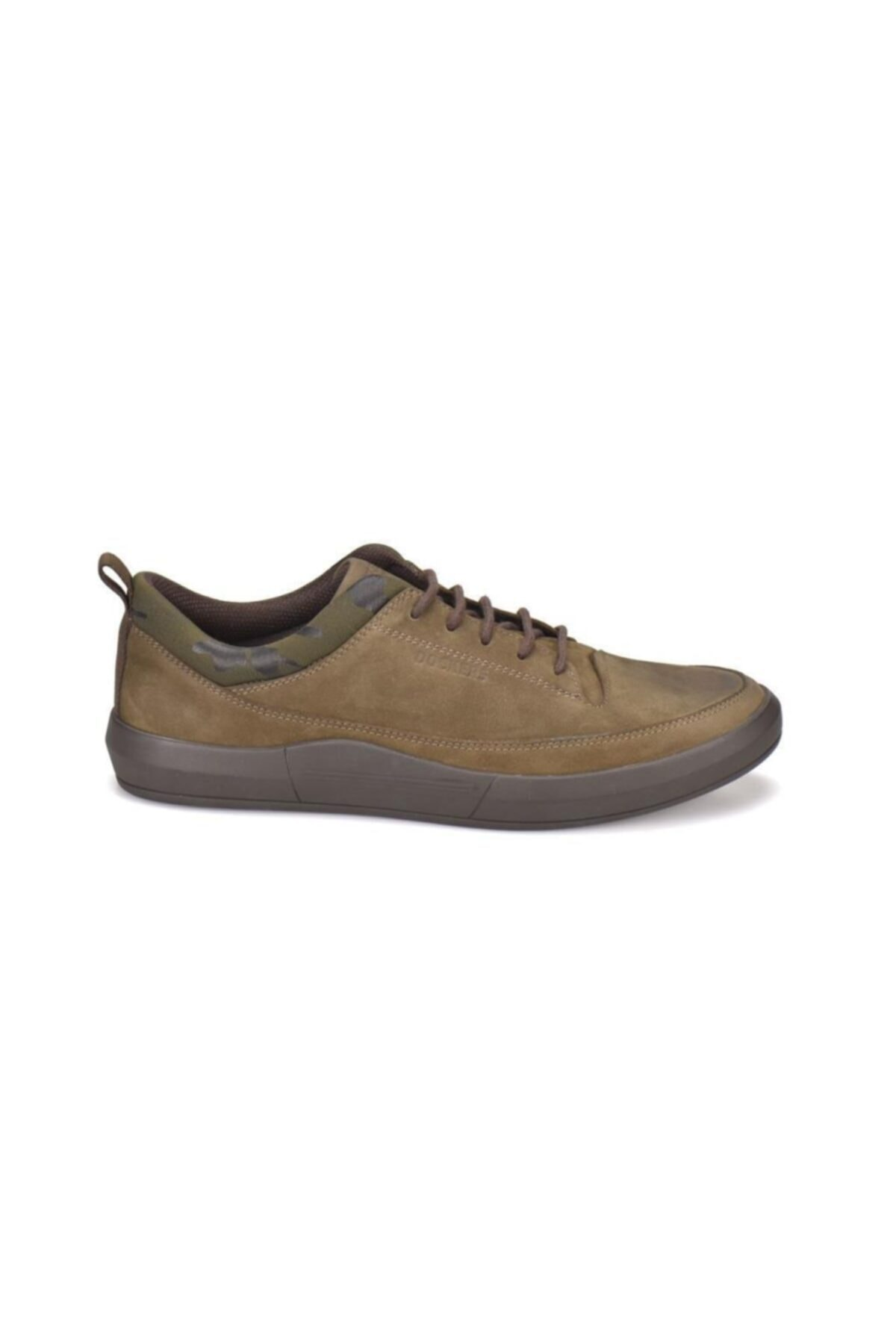 Dockers 225090 Hakiki Deri Comfort Casual Erkek Ayakkabısı 2