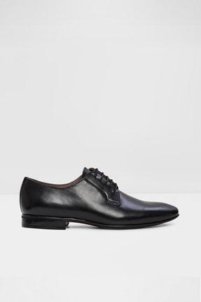 Aldo Clınttun-tr - Siyah Erkek Oxford Ayakkabı