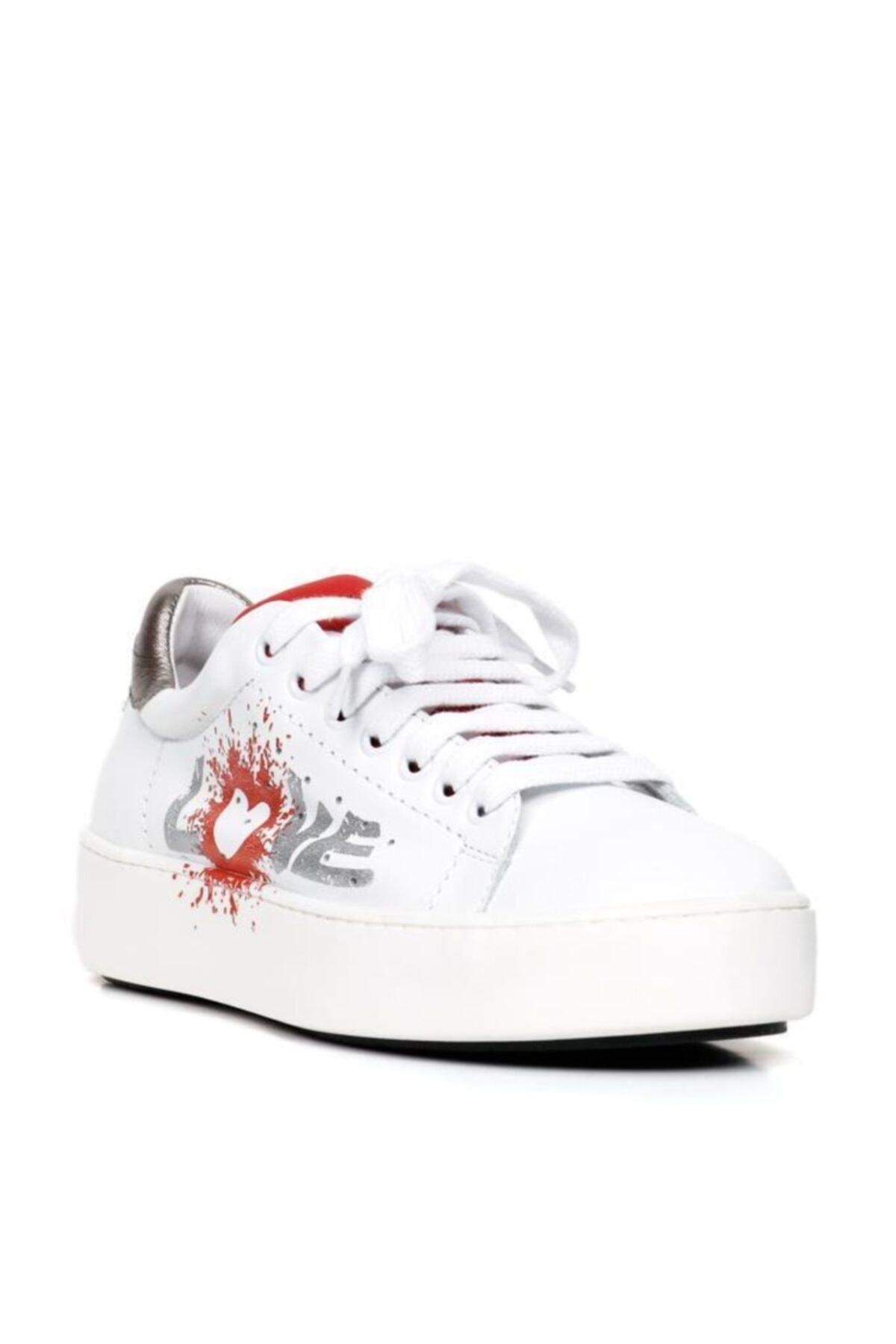 BUENO Shoes Kadın Spor 20wq5001-hea-lve 2