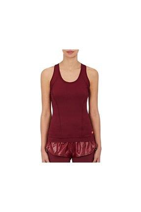 adidas Kadın Atleti Kırmızı The Perf Tank S99070
