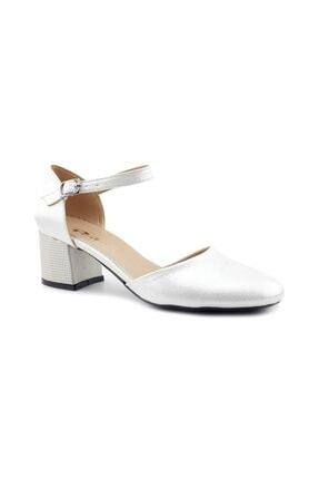 PUNTO 544808 Kadın Topuklu Ayakkabı