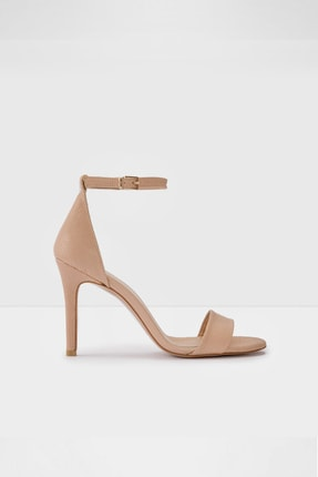 Aldo Pılırıa-tr - Bej Kadın Topuklu Sandalet