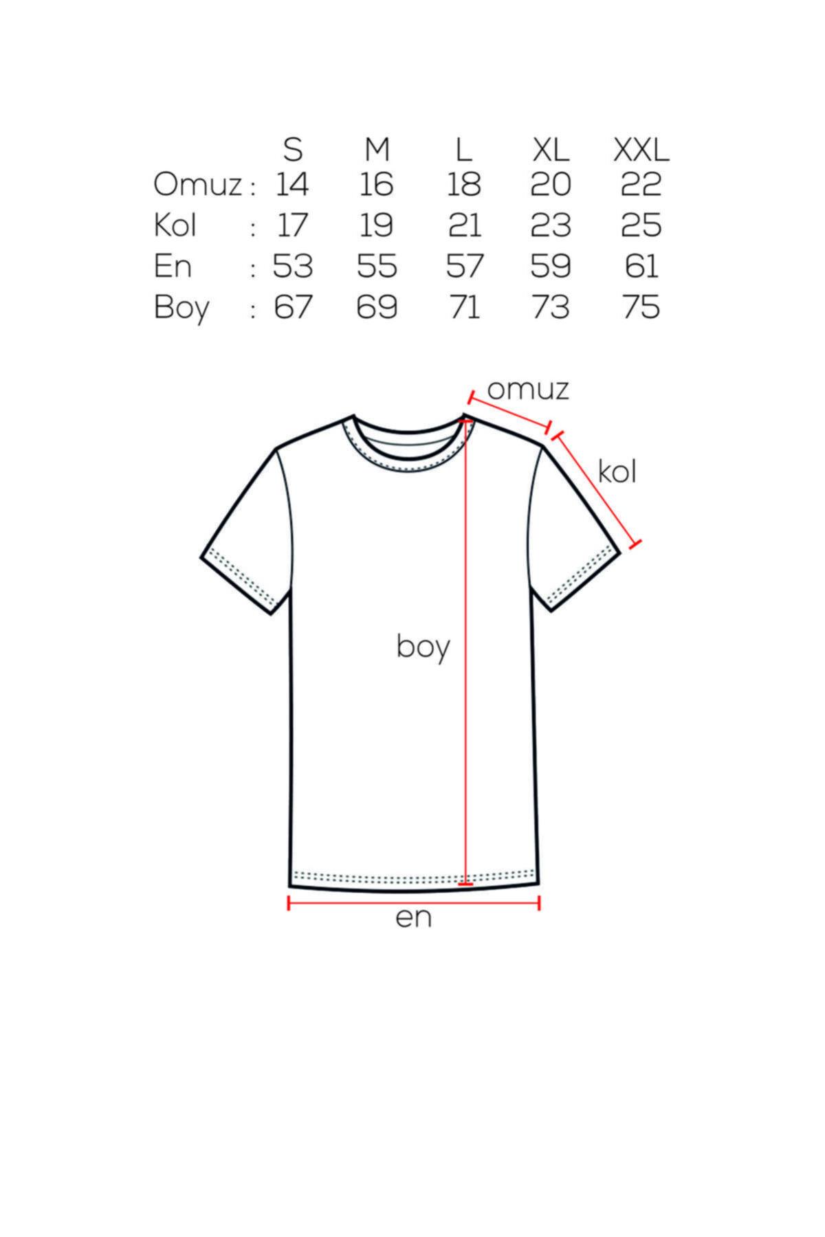 Koala Tasarım Tişört 2