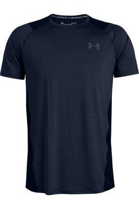 Under Armour Erkek Spor T-Shirt - Ua Mk-1 Eu Ss - 1323415-408