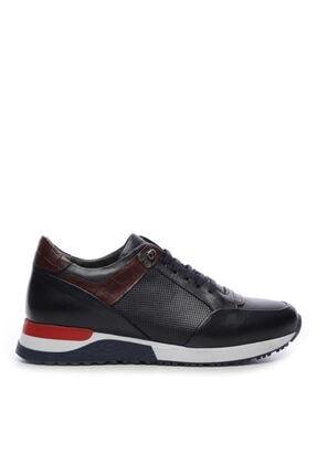 KEMAL TANCA Erkek Derı Sneakers & Spor Ayakkabı 693 1480 Erk Ayk Sk19-20