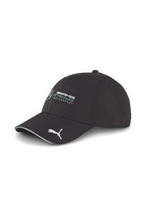 Puma Mapm Bb Cap Şapka - 02280601