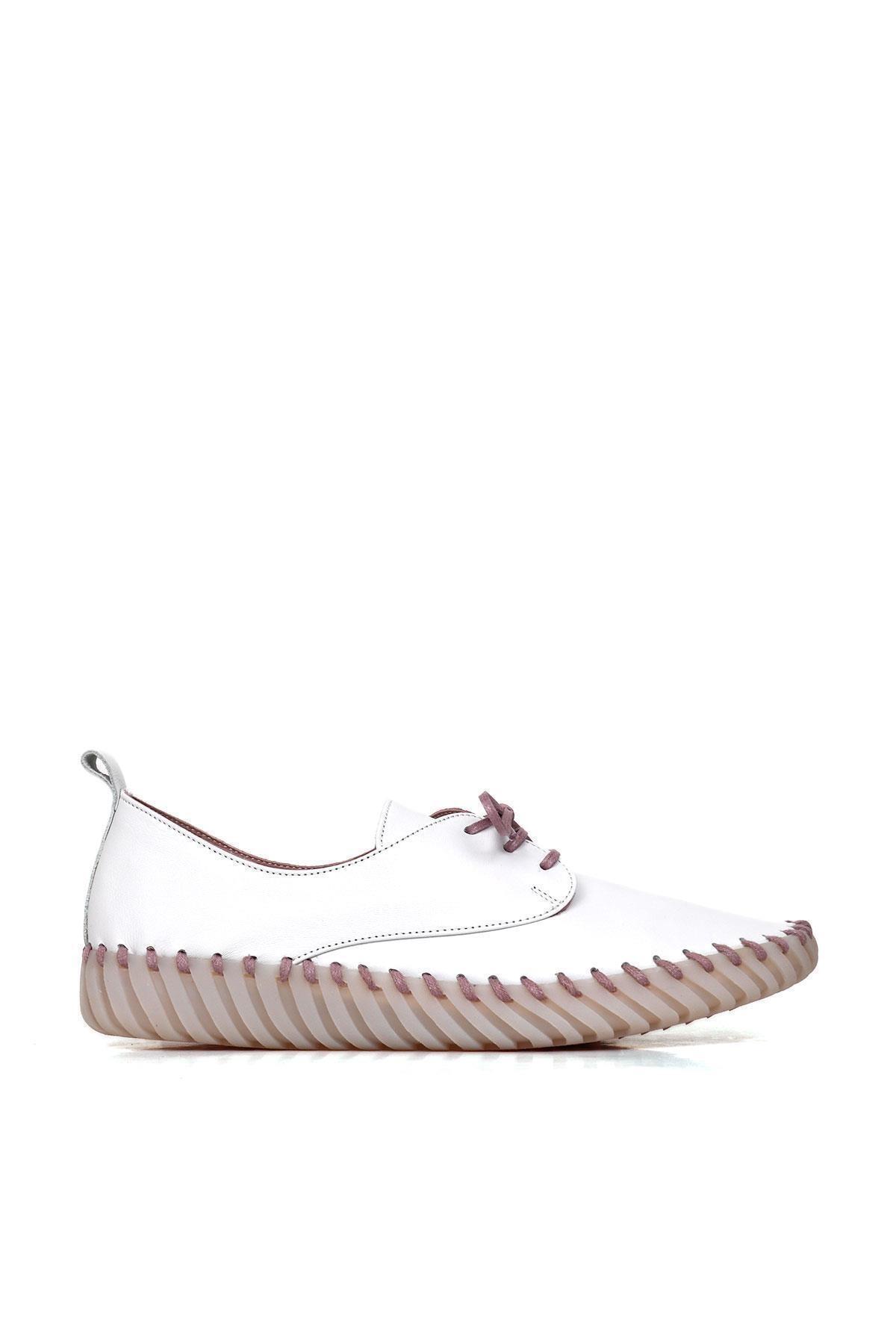 BUENO Shoes Kadın Spor 20wq0200 2