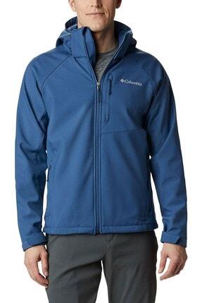 Columbia Cascade Ridge Ii Softshell Erkek Ceket