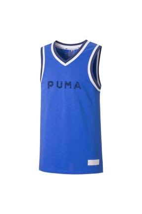 Puma Fadeaway Erkek Basketbol Forması