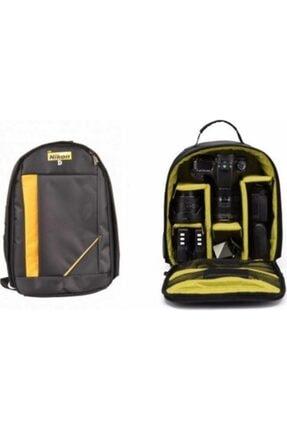 NİKON Pdx D5600 Küçük Boy Pro Sırt Çantası