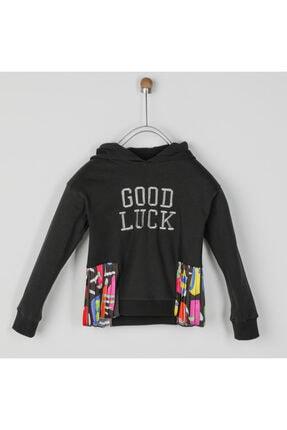 Panço Kız Çocuk Sweatshirt 2021gk08048