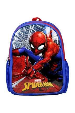 Disney Spiderman Marvel Spiderman Iki Bölmeli Ilkokul Çantası - Hakan Çanta 96626