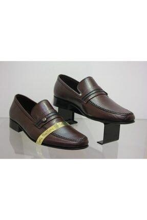 Pierre Cardin Hasan Şebay Siltab 36113 Erkek Tarz Kösele Taban Klasik Ayakkabı