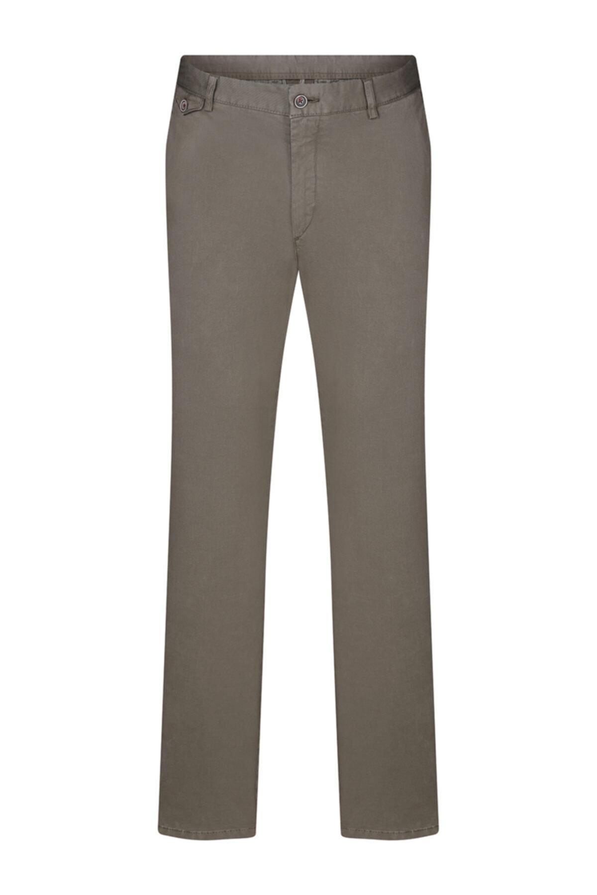 W Collection Haki Spor Pantolon 1